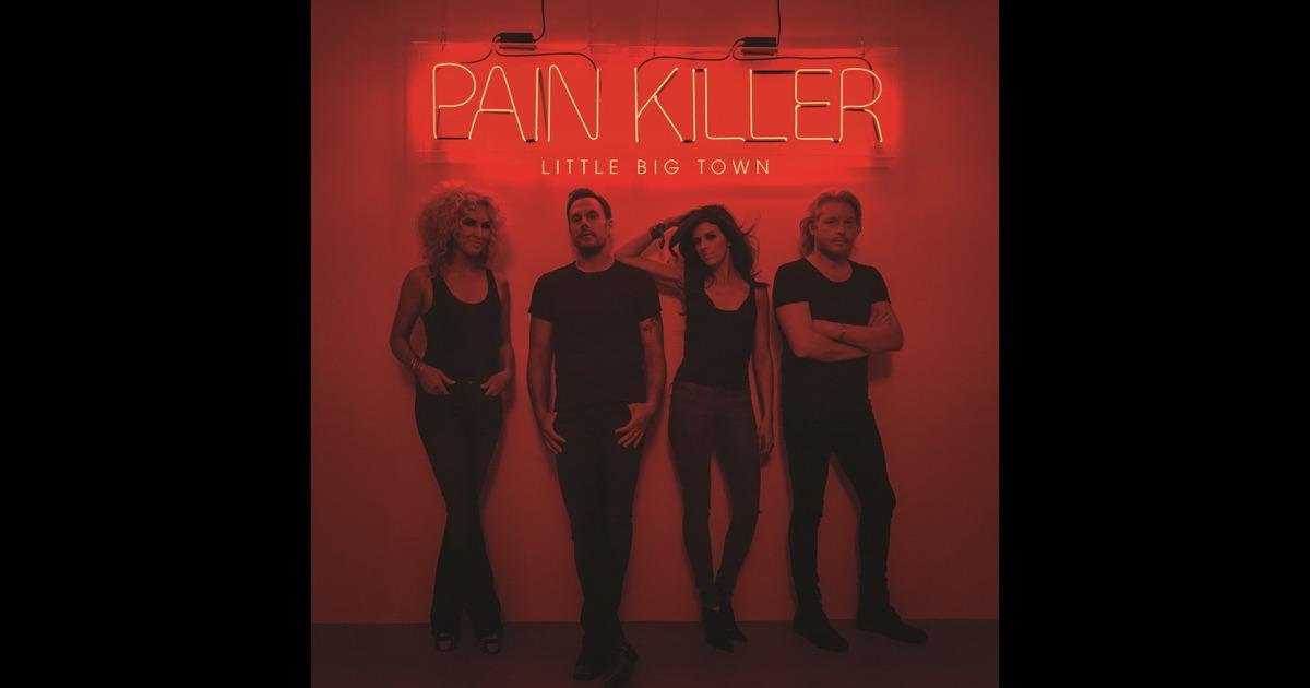 m videos album Pain