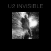 U2 - Invisible (RED) Edit Version artwork