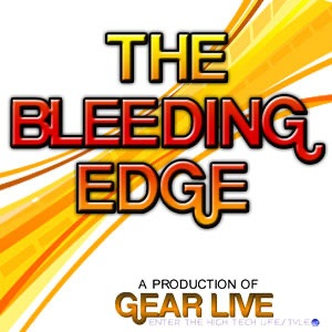 The Bleeding Edge MPEG4