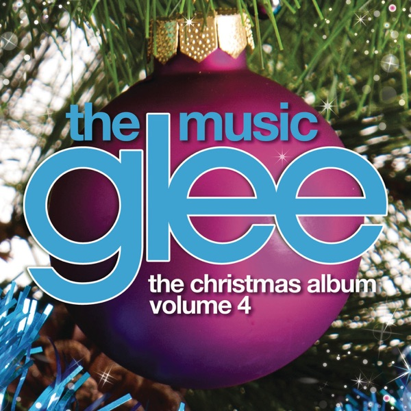 Glee: The Music, The Christmas Album, Vol. 4 - EP