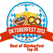 Oktoberfest 2013 - Best of Oktoberfest Top 20