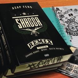View album Shabba REMIX (feat. Shabba Ranks, Migos & Busta Rhymes) - Single