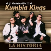 A.B. Quintanilla y Los Kumbia Kings - Azúcar