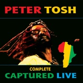 Peter Tosh - Where You Gonna Run