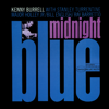 Kenny Burrell - Midnight Blue (The Rudy Van Gelder Edition Remastered)  artwork