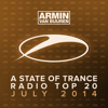 A State of Trance Radio Top 20 - July 2014 (Including Classic Reloaded Bonus Track) - Armin van Buuren