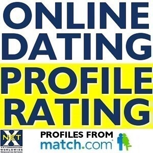 Online Dating Profile Rating