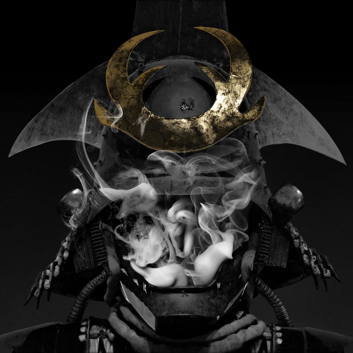 Love Death Immortality The Glitch Mob CD cover