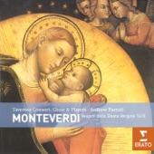 Andrew Parrott, Tavener Consort - Monteverdi: Venetian Vesper Music:  Psalmus 109: Dixit Dominus (Secondo) 1 8