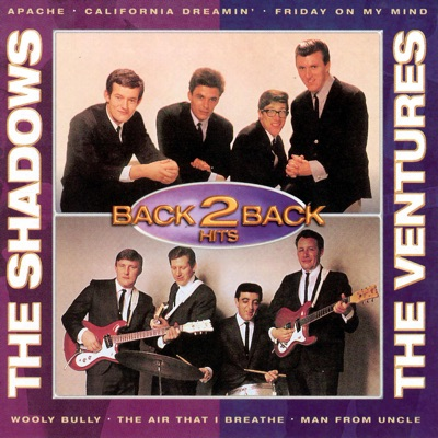 Back To Back - The Ventures