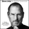 Walter Isaacson - Steve Jobs (Unabridged)  artwork