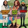 Tarrus Riley Lady Saw Bugle, 2014