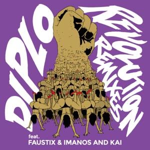 Revolution (Remixes) - EP Mp3 Download