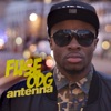 Antenna - Single, Fuse ODG
