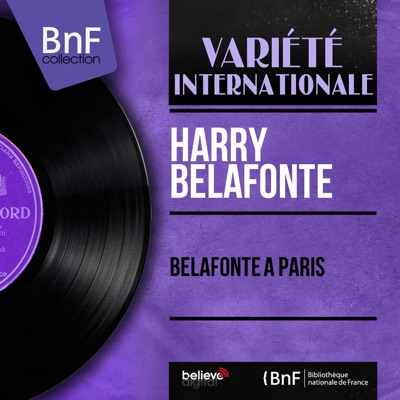Belafonte à Paris (Mono version) - Harry Belafonte