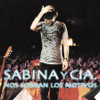Joaquín Sabina - Nos Sobran los Motivos portada