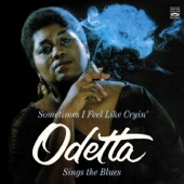 Odetta - Make Me a Pallet on Your Floor