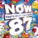 Various Artists - Now That's What I Call Music! 87