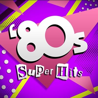 '80s Super Hits - Various Artists album