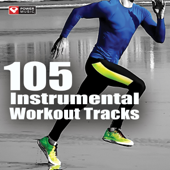 105 Instrumental Workout Tracks-Power Music Workout