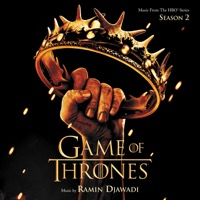 Game of Thrones: Season 2 (iTunes)