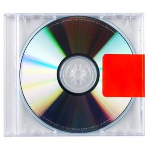 Kanye West: Black Skinhead