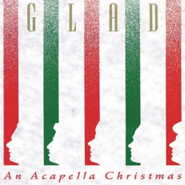 Acapella Christmas by Glad on Apple Music