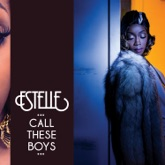 Call These Boys - Single