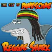 Shark Reggae - The Key of Awesome - The Key of Awesome
