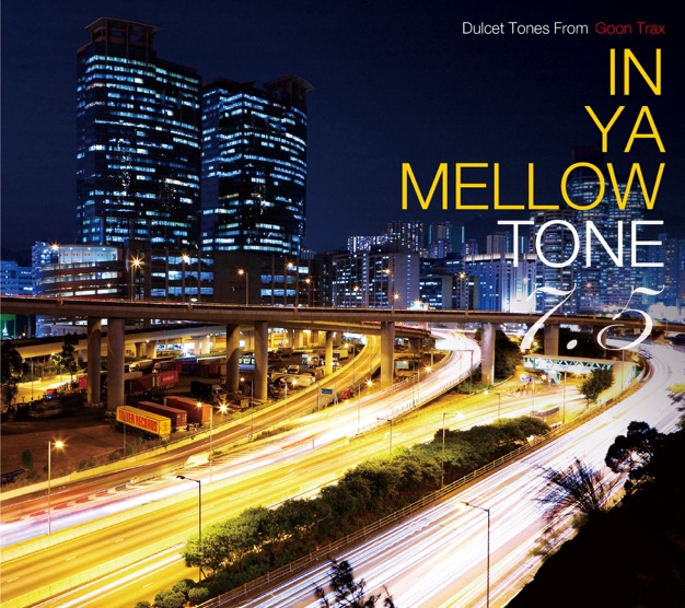 In Ya Mellow Tone 7.5
