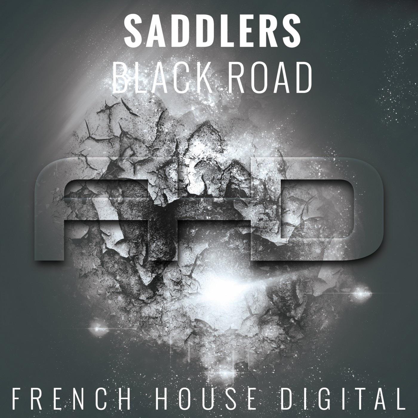 Black Road - Single