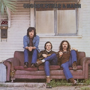 Crosby, Stills & Nash - You Don't Have to Cry