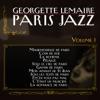 Paris jazz, vol. 1 (11 titres de légende)