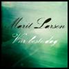 Marit Larsen - Vår Beste Dag artwork