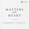 Matters Of The Heart - Sandeep Chowta