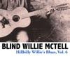 Hillbilly Willie's Blues, Vol. 6, Blind Willie McTell