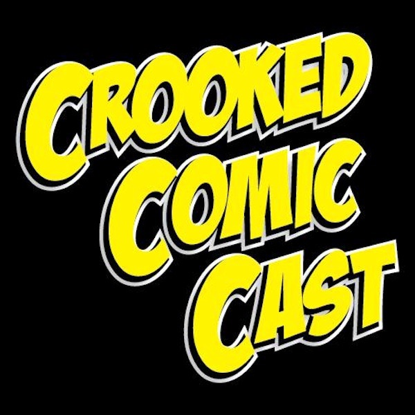 Crooked Comic Cast