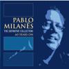 Pablo Milanés - Yo No Te Pido grafismos