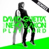 Play Hard (feat. Ne-Yo & Akon) [Remixes], David Guetta
