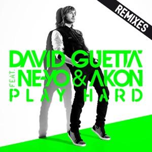 Play Hard (feat. Ne-Yo & Akon) [Remixes] - EP Mp3 Download