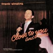 Frank Sinatra - I Couldn't Sleep A Wink Last Night