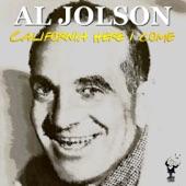 Al Jolson - California Here I Come