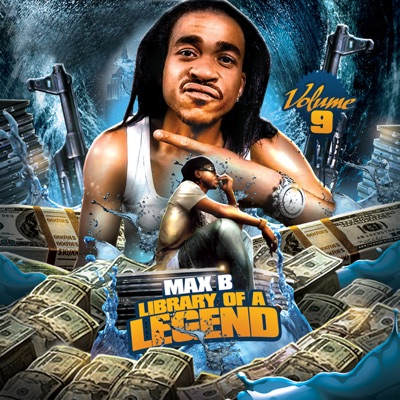 Library of a Legend Vol. 9 - Max B