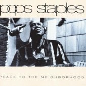 Pops Staples - This May Be The Last Time