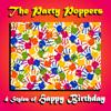 Party Poppers - Happy Birthday Jazz (Instrumental) artwork