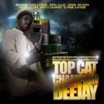 Top Cat & Serum - Late Night Kung Fu