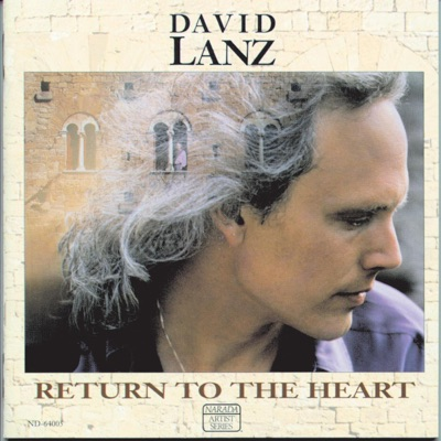 Return to the Heart - David Lanz