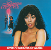 Donna Summer - Hot Stuff artwork