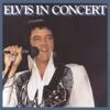 Elvis In Concert Live