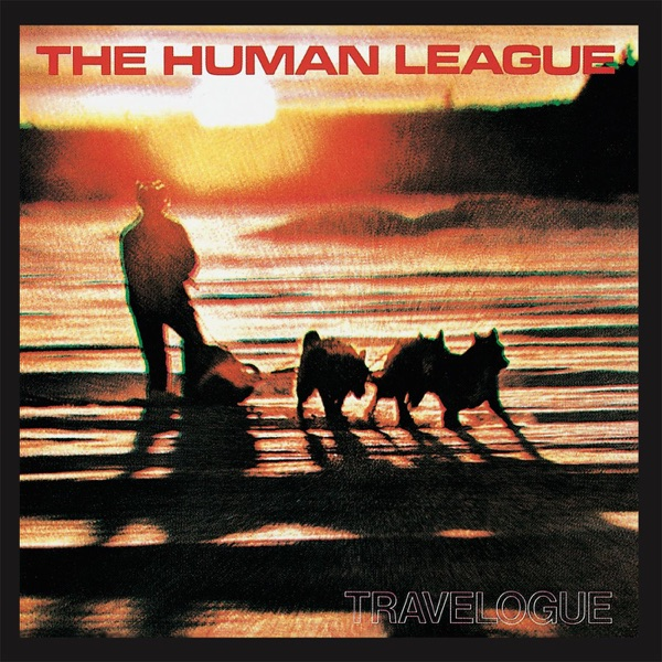 The Human League mit Being Boiled